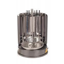 Электрошашлычница Kitfort КТ-1404, 1400 Вт