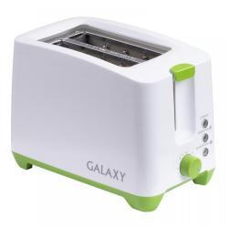 Тостер Galaxy, 800 Вт, артикул GL 2907