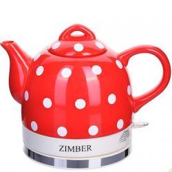 Электрический чайник Zimber, 800 мл