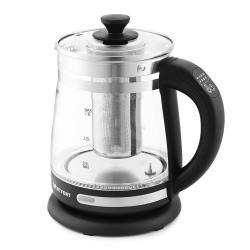 Чайник 2 в 1 Kitfort KT-656, 1,5 л, 2200 Вт
