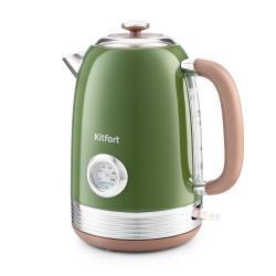 Электрический чайник Kitfort КТ-6110