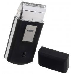 Электробритва дорожная Wahl Travel Shaver 3615-1016 аккумуляторная со сменной сеточкой и ножом