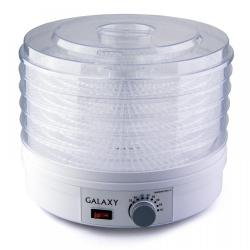 Электросушилка для продуктов Galaxy LINE, 350 Вт, арт. GL 2631