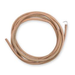 Ремень кожаный для ножных швейных машин, 1,7 м
